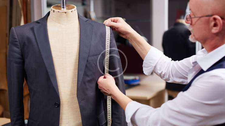 Do You Really Need a Tailor Made Suit?